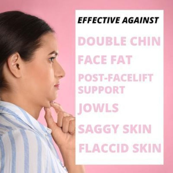 Slimming Face Strap