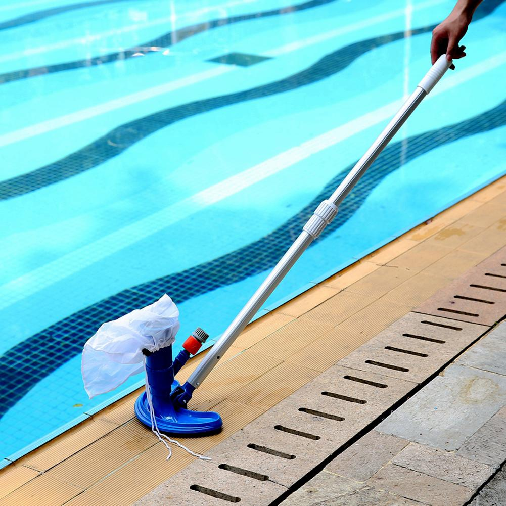 Powerful Pool Vacuum Cleaner
