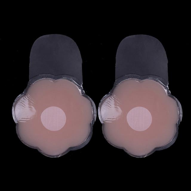 Silicone Breast Lifter (A - F Cup Size)