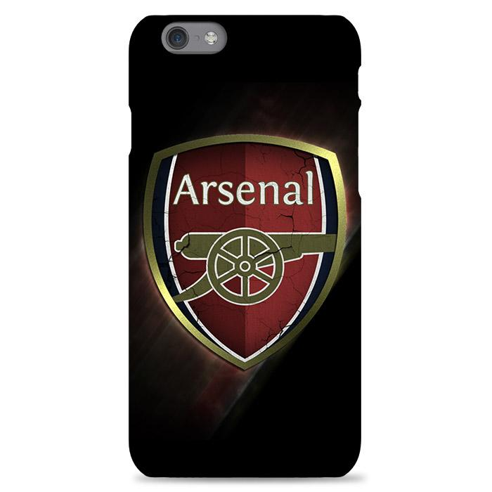 Arsenal Fc With Flash Light