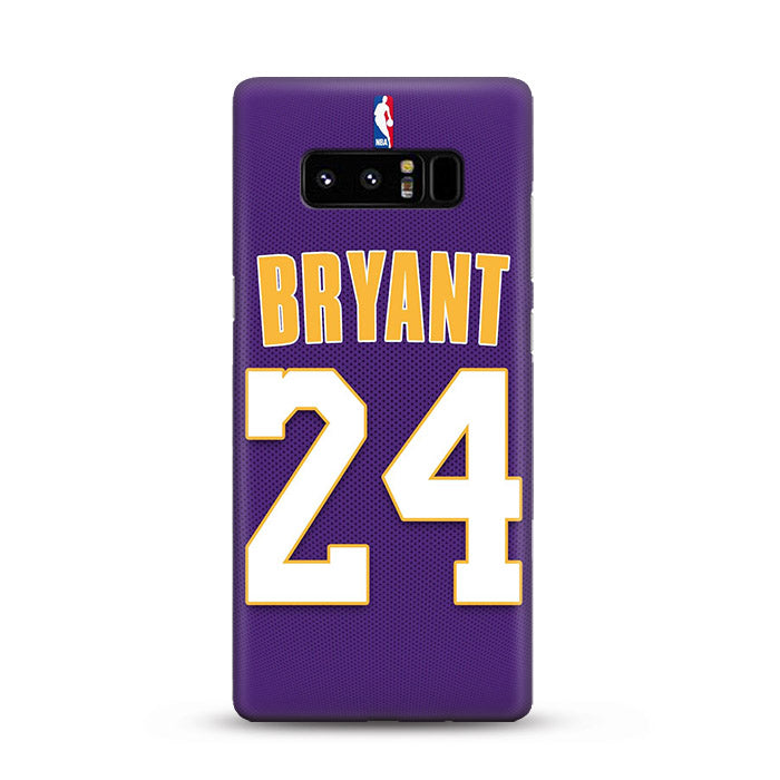 Bryant 24 Lakers