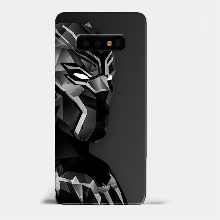 Black Panther Diagonal Grey