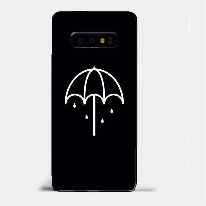 Bring Me The Horizon Ubrella Logo