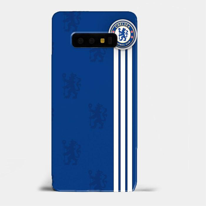 Chelsea Football Club Strip White