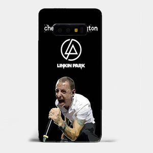 Chester Bennington Linkin Park Tribute