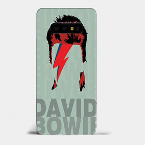 David Bowie Tribute To King