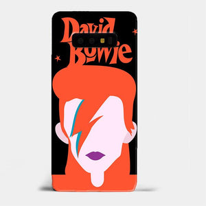 David Bowie Vector Tribute Legend