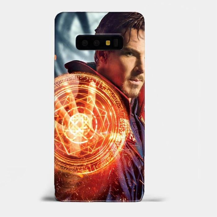 Doctor Strange Super Power