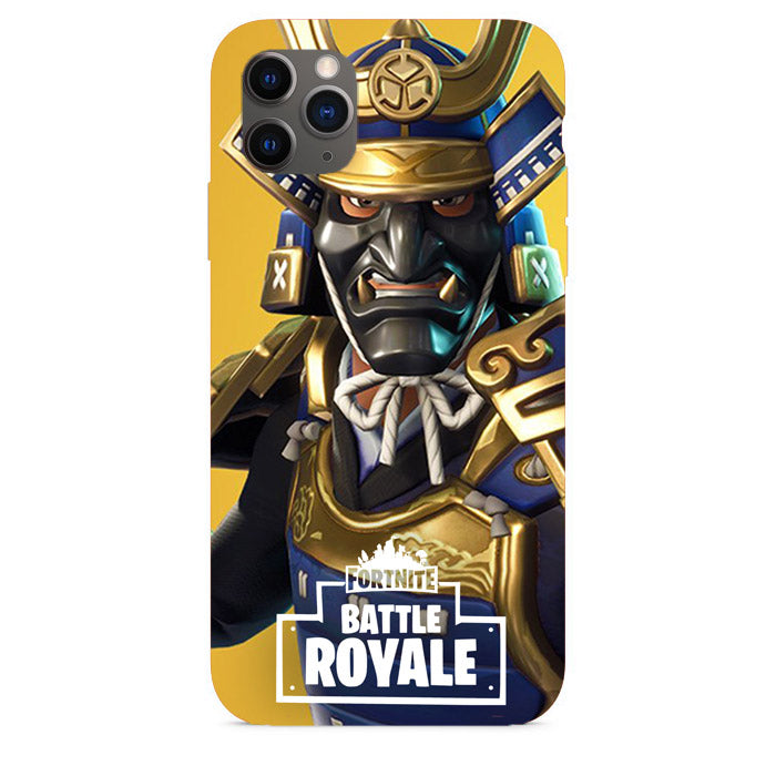 fortnite character series musha