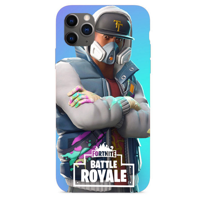 fortnite character series number one