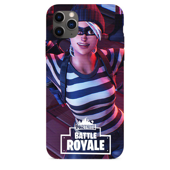 fortnite character series rapscallion