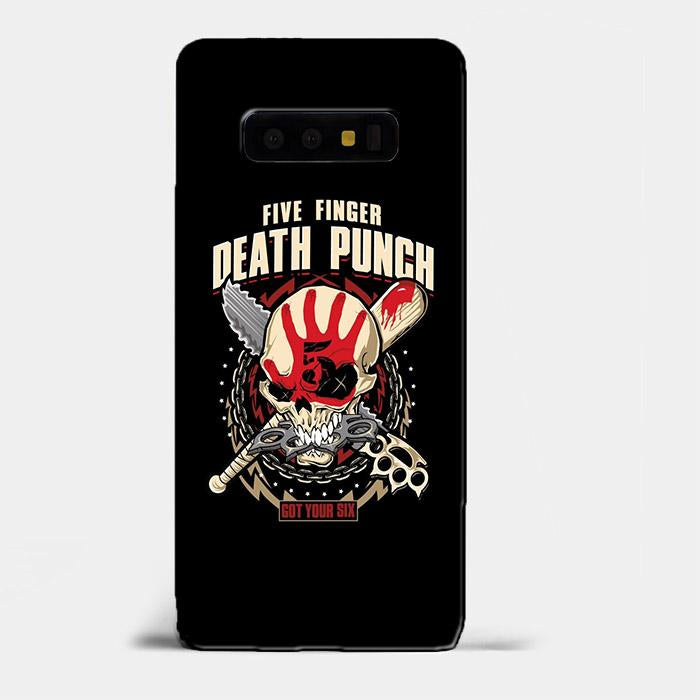Five Finger Death Punch Cut Your Six
