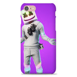 marshmello superstar skin fortnite