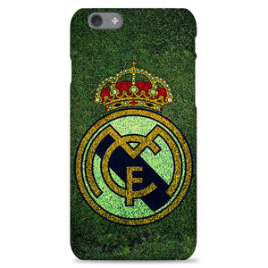 Fc Real Madrid Grass Texture