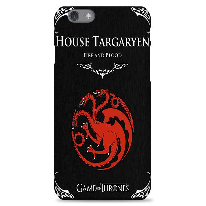 Fire And Blood Game Of Throne