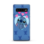 Lilo Stitch Love Pattern
