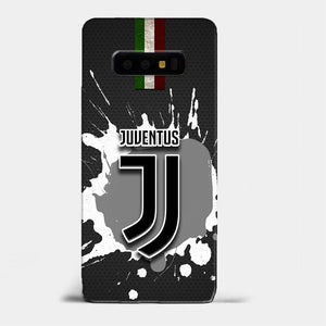 Juventus Football Club Ink Splash