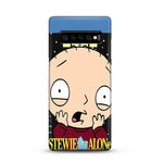 stewie alone family guy