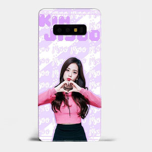 Kim Jisoo Blackpink Love