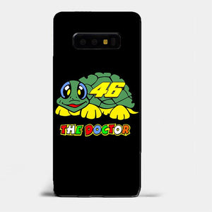 Kisspring Turtle The Doctor Valentino Rossi