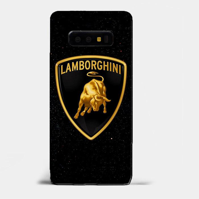 Lamborghini Gold Club