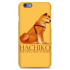 Hachiko The Dog Who Wanted