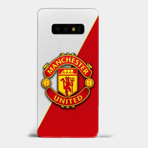 Manchester United Red White