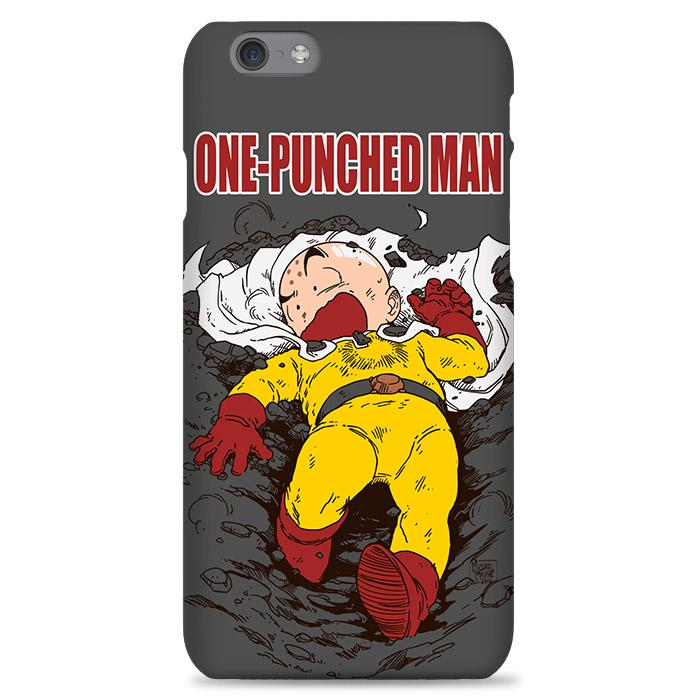Krillin One Punch Man