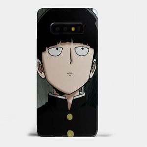 Mob Psycho One Hundred Shigeo Face