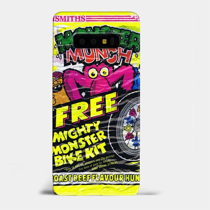 Monster Munch Free Mighty