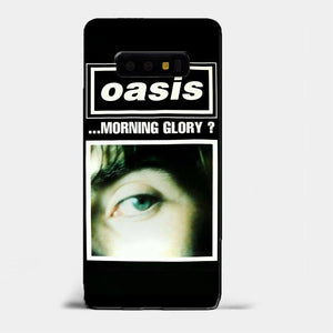 Oasis Morning Glory Cover