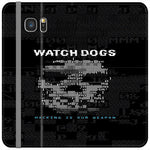 Watchdogs Hacking Is Your Weapon