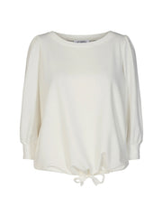 DEREY SWEATSHIRT OFF WHITE