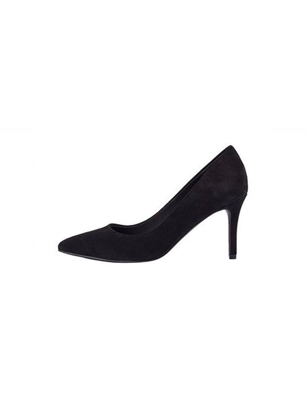 BIACAIT BASIC SUEDE PUMP