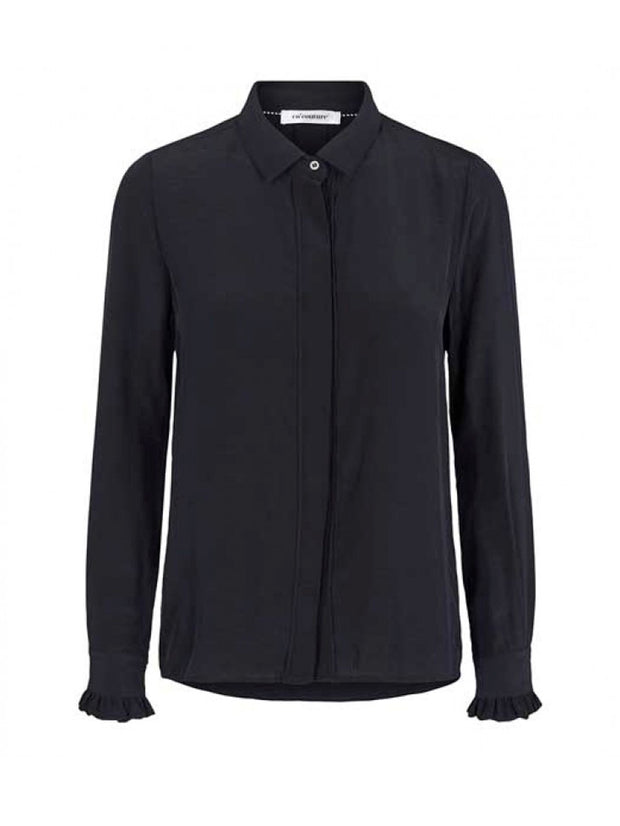 NEW FLORENCE SHIRT BLACK