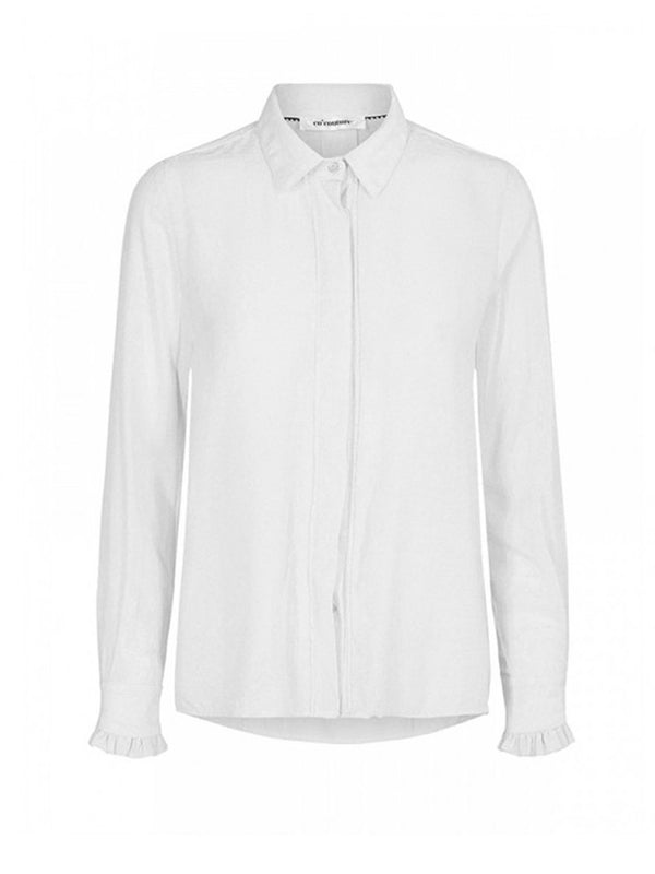 NEW FLORENCE SHIRT WHITE