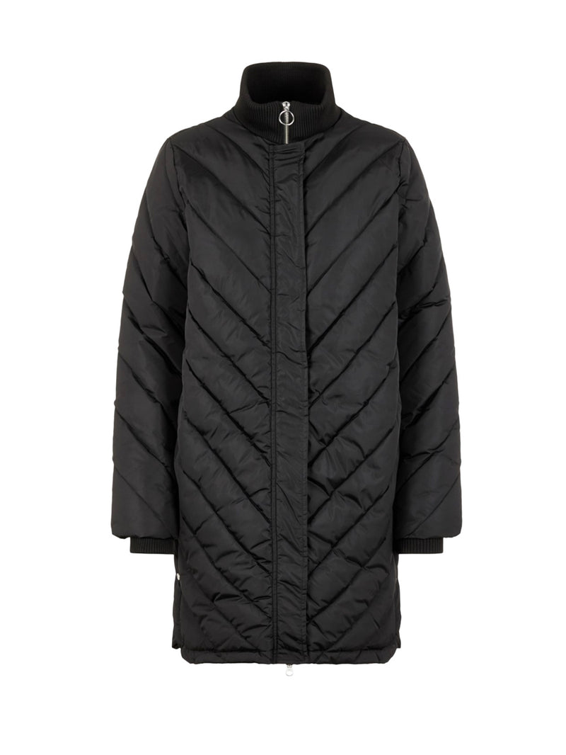 YASABIRA DOWN JACKET