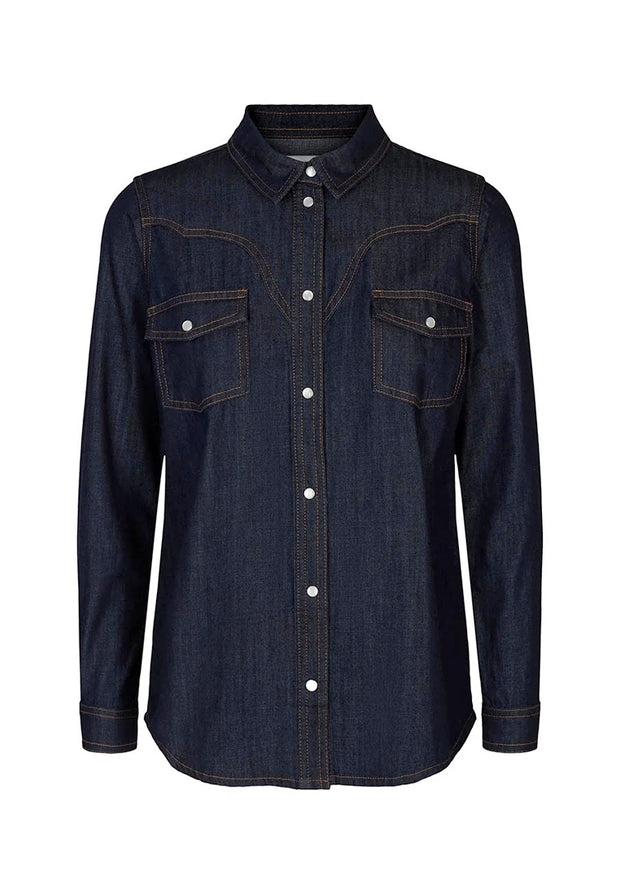 BOSSUT DENIM SHIRT