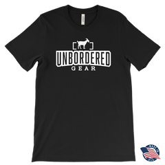 Unbordered Gear GOAT T-Shirt - Unbordered Gear