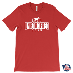 Unbordered Gear GOAT T-Shirt