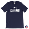 Image of Unbordered GOAT T-Shirt - Unbordered Gear