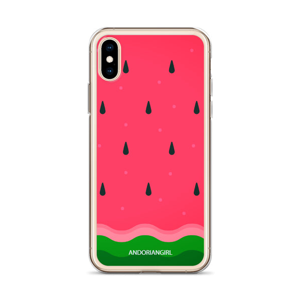 Sandia Thoughts iPhone Case