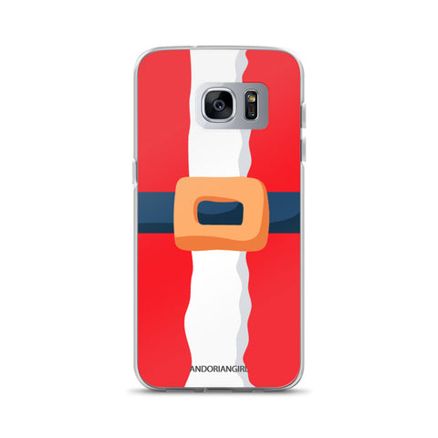 Christmas Swag Samsung Case