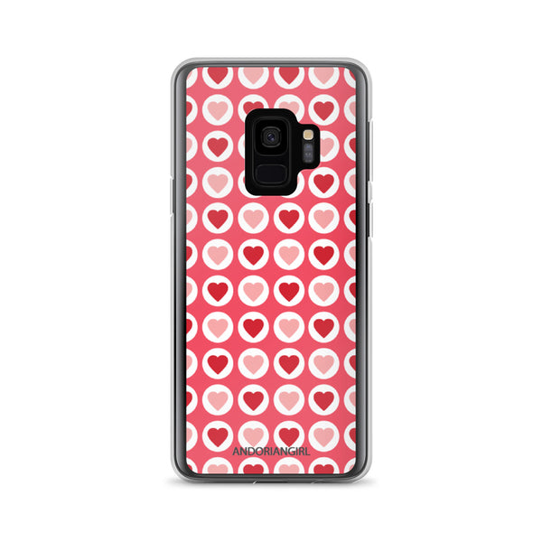 Jar Of Hearts Samsung Case
