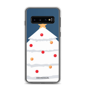 Christmas Tree Samsung Case