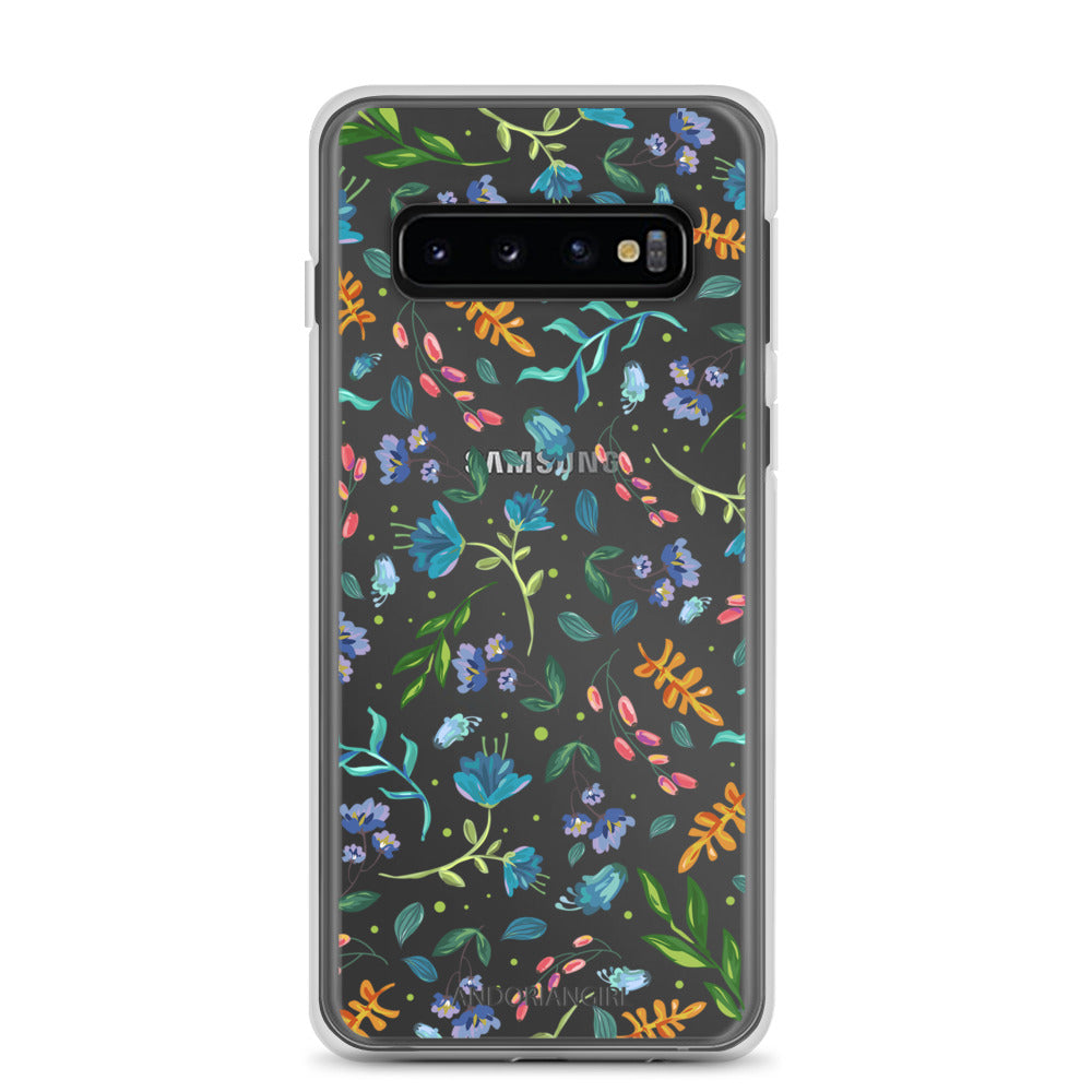 Tulip Power Samsung Case