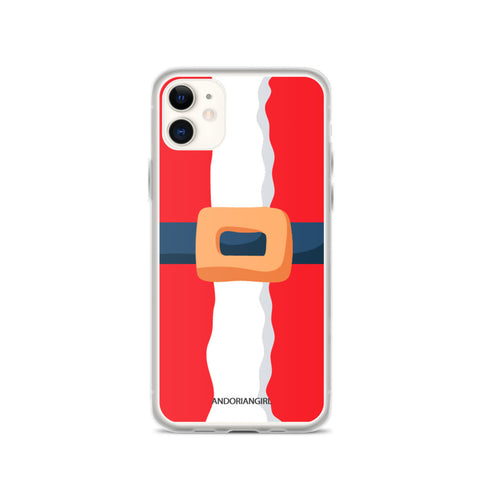 Christmas Swag iPhone Case