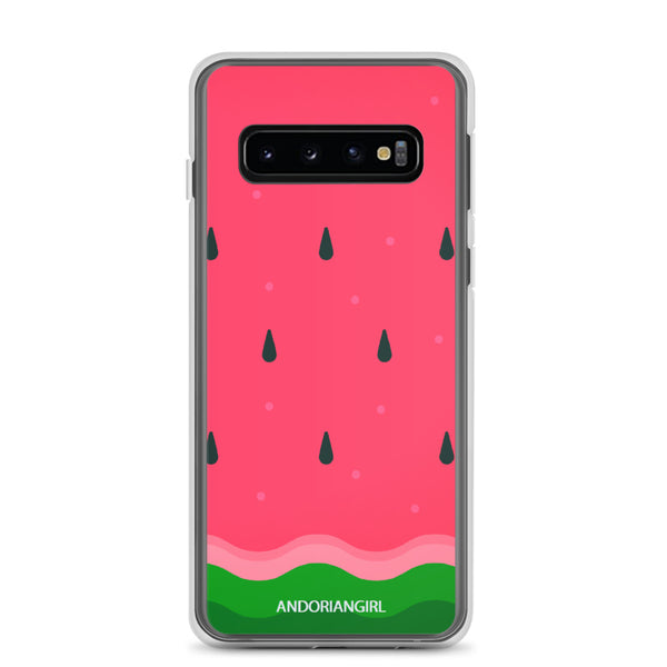 Sandia Thoughts Samsung Case