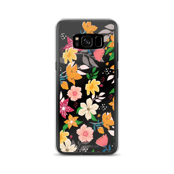 Lily Power Samsung Case