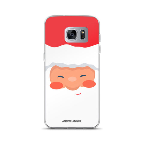 Mr. Claus Samsung Case